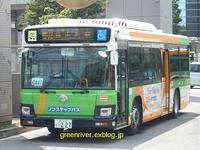 東京都交通局 P-C227 - 注文の多い、撮影者のBLOG