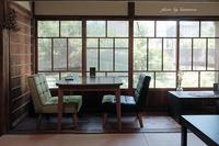 燕カフェ(神奈川県鎌倉市) - Photographie de la couleur