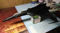 0722 - Hyper weapon models 模型とメカとクリーチャーと……