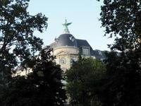 フランス旅行①パリ - つれづれ日記