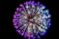 立石神社大祭の花火 ② - やきつべふぉと