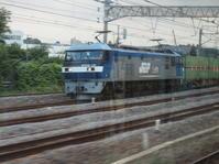 2018.06.12 江ノ電 - ジムニーとカプチーノ(A4とスカルペル)で旅に出よう