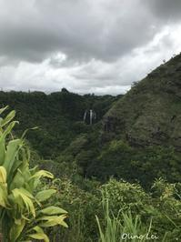 Garden Island 'Opaeka'a Falls~Fern Grotto✿No.6 - 私らしく輝いて*  毎日が Ribbon Days *