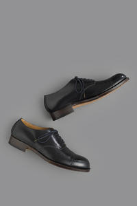 forme Blucher straight tip (Men's) - un.regard.moderne