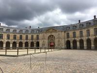 ヴェルサイユの馬車・la galerie des carrosses◆byロン@フランス - BAYSWATER