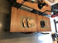 サンダルワークショップ2018 - 手づくり靴 仄仄工房(ホノボノコウボウ)