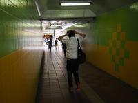 新宿3丁目夏バテ写真その2 - 東京雑派  TOKYO ZAPPA