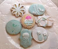 8月はアトリエレッスンお休み致します - 調布の小さな手作りお菓子教室 アトリエタルトタタン