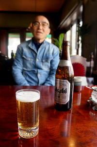 出来れば外したくない、津和野日原「げんごろう」 - べルリンでさーて何を食おうかな?