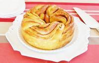 お申し込み開始!「いちごのバブカ講習会」~ - 料理研究家 島本 薫の日常