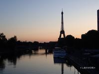 パリ - しあわせ日和