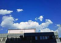 ヤッパリ!当然!!今日も暑かったですねぇ。 - 太田 バンビの SCRAP BOOK