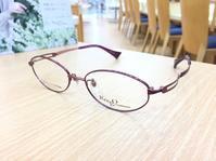 軽くて人気のリーゴ!新型が入荷しましたメガネのノハラ京都ファミリー店遠近両用体験ブース - メガネのノハラ 京都ファミリー店 staffblog@nohara