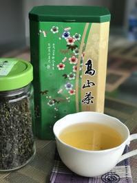 高級烏龍茶のカフェイン - 幾星霜