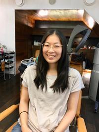 ヘアドネーションからのショートヘア - 吉祥寺hair SPIRITUSのブログ