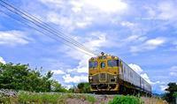 或る列車 - A  B  C