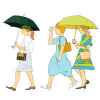暑い03   study - yuki kitazumi  blog