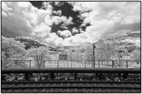 トマム駅 - コバチャンのBLOG