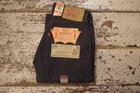 Levi's 501 SHRINK-TO-FIT - KORDS Clothier