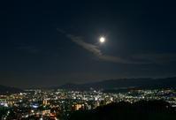 今夜は月が綺麗です - 団塊鉄ちゃん気紛れ撮影記
