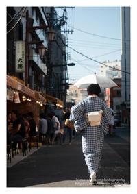 大暑 - ♉ mototaurus photography