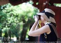 オリンパス OM-D E-M5 + m.zuiko25mmですら「重い!」という女子の心理を読んだメーカーが次世代の覇者。 - 東京女子フォトレッスンサロン『ラ・フォト自由が丘』-写真とフォントとデザインと現像と-