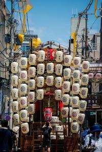 祇園祭2018 -5- - ◆Akira's Candid Photography