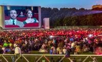 夏の夜の野外映画を楽しもう     Cinema en Plein air 2018 - Hayakoo Paris