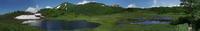 2018.7.17 -19 新潟県・火打山 (3)火打山 天狗の庭   2018.7.26 (記) - たかがヤマト、されどヤマト