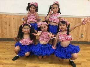 🌙ミューザ川崎 ダンスグランプリ🌙 - dance studio CUBE      キッズ・ジュニアダンス       (相鉄線 横浜市 旭区 鶴ヶ峰 二俣川 ダンススタジオ)         ミュージカルコンクール ダンス部門   優勝