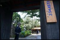 大施餓鬼法要 - Camellia-shige Gallery 2