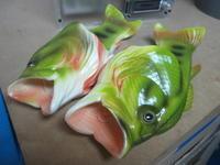 魚サンダル - ichibey日々の記録