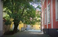 Tallinn・・・No89 - まちぶらさんぽ