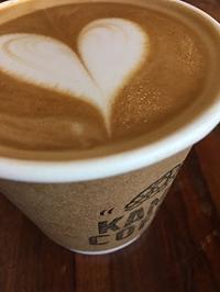KAMEE COFFEE再訪 - Kyoto Corgi Cafe