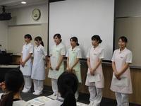 『夏のオープンキャンパス』を開催しました!!(1回目) - 山形歯科専門学校 授業やイベントなどを紹介!