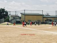 【U12/11/10】シーズン真っ只中! July 22, 2018 - DUOPARK FC Supporters