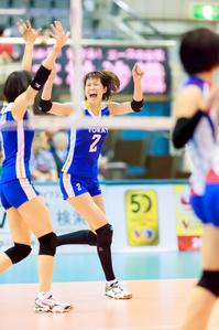 木村沙織 ~東レアローズ~ - Tatsuya Uehara Photo Blog S