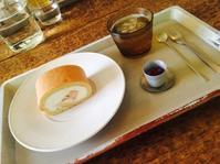 お休み前のカモシカ喫茶 - NO PAN NO LIFE