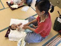 7月23日 ベビマ例会を開催しました - 子育てサークル たんぽぽの会