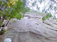 【LOC】 FCC小川山クライミング講習会(7月21日) - ちゃおべん丸の徒然登攀日記