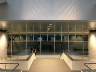 北九州市立美術館 - 設計通信2 / 気になるカメラ、気まぐれカメラ