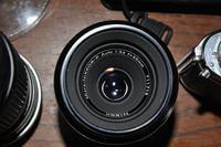 マイクロニッコール-P Auto 55mmF3.5 で - nakajima akira's photobook