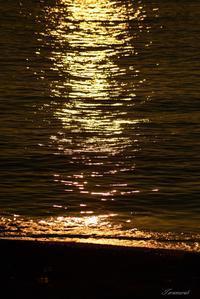 夕景 - 今日の空+α2