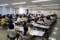 梅の講習会 - 岡マルカちゃんのベジフル日記