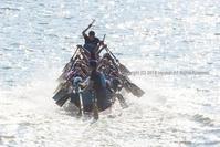 日本国際ドラゴンボート選手権大会に行ってきました(2) - シセンのカナタ