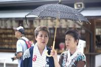 祇園祭花傘巡行2009(10) - M8とR-D1写真日記