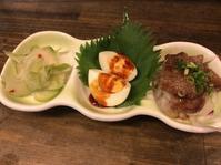 タルタル+バジル+トマト / 鶏ざ / 都島 - COCO HOLE WANT WANT!