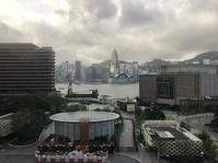 香港の朝。 - 夢を叶える住宅プランナーのブログ 建築士インテリアコーディネーター塩村亜希