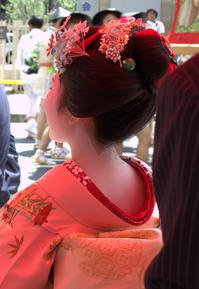 2018祇園祭後祭巡行 - 京都ときどき沖縄ところにより気まぐれ