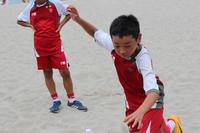 サマースクール1日目🌈 - Perugia Calcio Japan Official School Blog